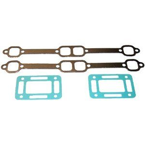 Sierra Marine parts 18-0604 exhaust manifold gaskets