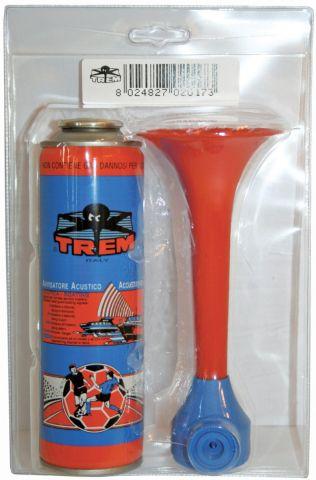 """""""Super Sonar"""" Gas Air Horn"""