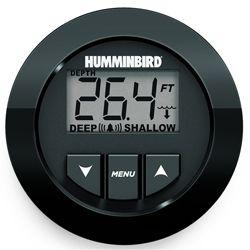Humminbird HDR 650 Digital Depth gauges 102140 102142 BLA