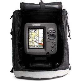 Humminbird 386CXI Combo Portable 102162 BLA