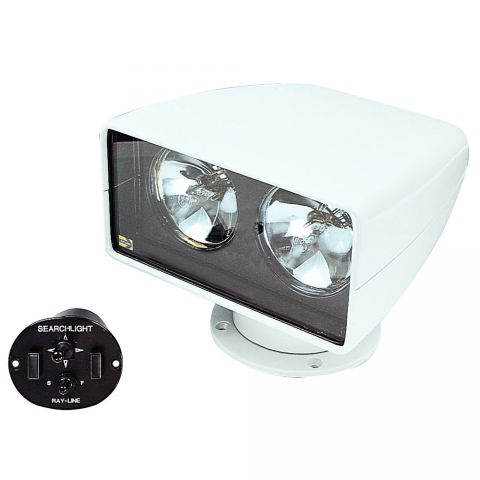 Jabsco 255SL remote control search lights