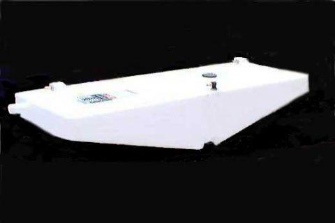 Marine Fuel tanks Petrol or Diesel 110 Lt