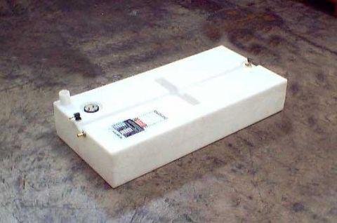 Marine Fuel tanks Petrol or Diesel 100 Lt