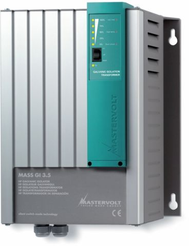 Mastervolt ISO Transformer MASS GI  A 3.5kW 111260