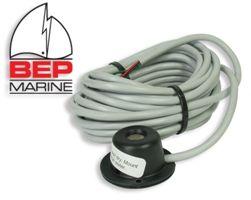 Extra Sensor for BEP Gas Detector