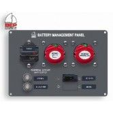 Battery Management Panel - 800-MS4