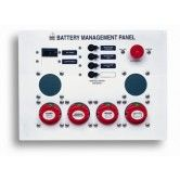 Battery Management Panel - 800-MS1