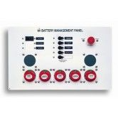 Battery Management Panel - 800-MS2