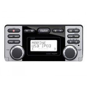 Clarion® CMD8 - Marine Watertight CD/USB/MP3/WMA Receiver