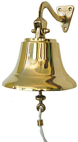 Traditional  Bronze  Bells