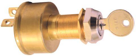 Switch - Brass Ignition
