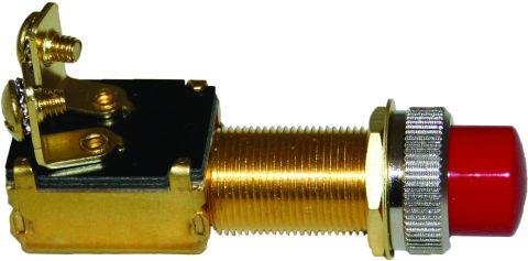 Switch - Starter / Horn - Weatherproof