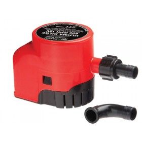 Johnson Pump Ultima Bilge Pump With Integrated Switch
