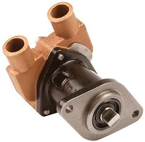 Cooling pump Sherwood G701  G702 replacement pump Onan 132-0358 & 132-0459
