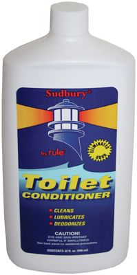 Marine Toilet Conditioner Sudbury 946ml
