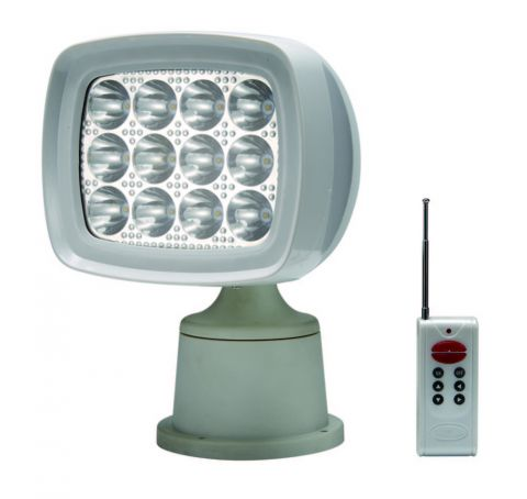 LED AAA Remote control Searchlight 1600 lumens