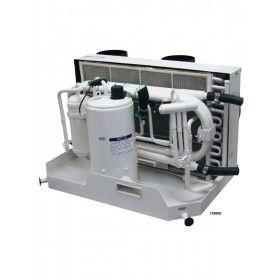 Marine Air conditioners Webasto Compressor unit only AC 240v