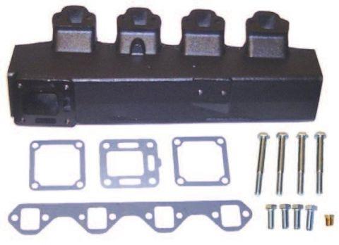 Marine Manifolds suit Mercruiser Ford V8 Small Blocks 18-1962-1 starboard side