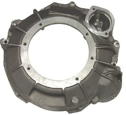 Sierra Parts Flywheel Bell Housing 18-2434 Suit GM