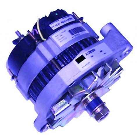 VOLVO Marine Alternators 12v 70 amp