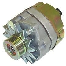 Marine Alternators 68 Amp with fan and serpentine pulley 18-5946