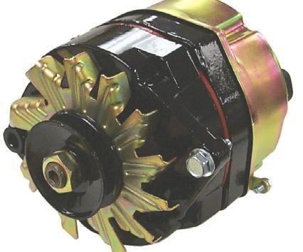 Marine Alternators 68 Amp replaces 69729 18-5950