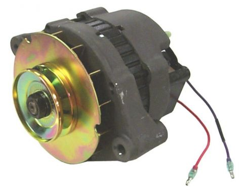 Marine Alternators 65 Amp replaces 817119A1 & more 18-5965