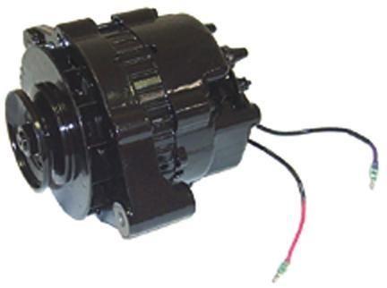 Mercruiser Alternators 55 Amp replaces 817119A4 & 124491A1 18-5966