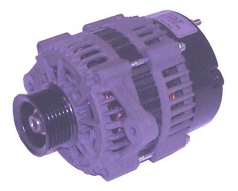 Marine Alternators 70 Amp replaces 862031T 18-6298