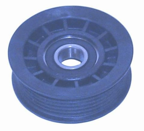 807757T Mercruiser Composite Idler Pulley 18-6457 replaces 3""