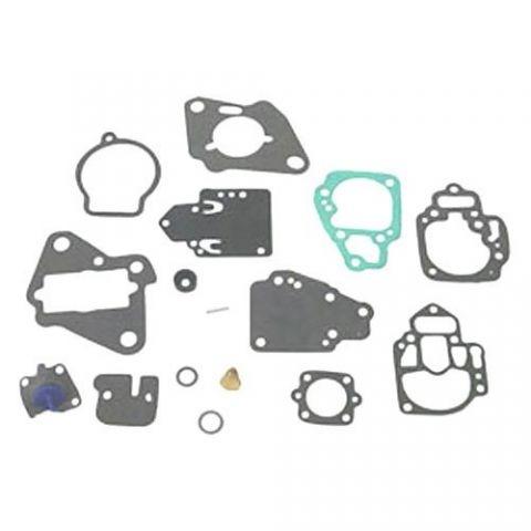 Sierra carby kit 18-7212 replaces •Mercury Marine 1395-97611