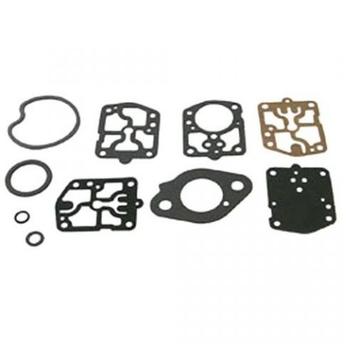 Mercury Marine 1395-9024 replacement parts carby kit 18-7215