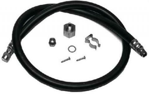 sierra 18-7891 Oil Drain Kit Mercruiser Chryler Cobra Volvo