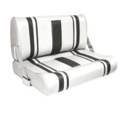 Boat seat Springfield seats Double bench seat 293625 293626