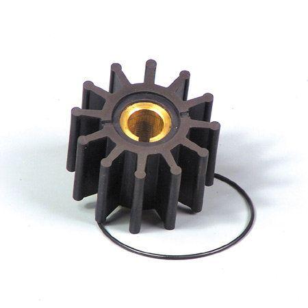Jabsco sherwood generic pump impellers 18838-0001