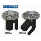 Perko Deck Filler - Fuel