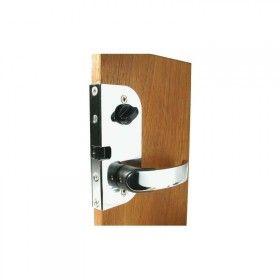 Door lock Offshore curved 193142 193143 193145