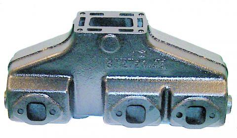 Marine manifolds VOLVO Sierra generic 18-1932 V6
