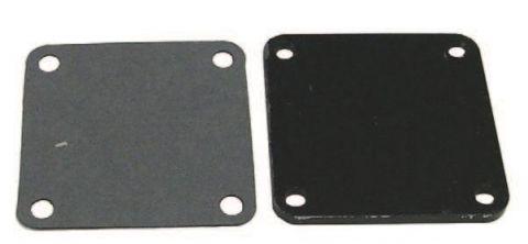 Manifold Block-off plate 18-1990