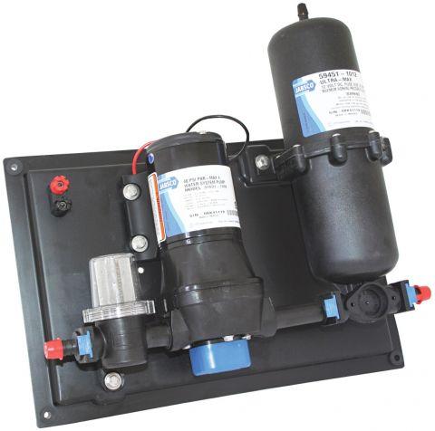 13  Litre  Ultra-Max  Freshwater  Pressure  Set