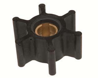 Kohler Water pump impeller replaces 250872 & Jabsco 22799-0001  23-2003 132802