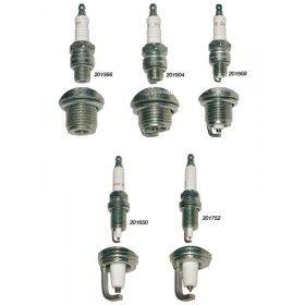 Champion J4C spark plug