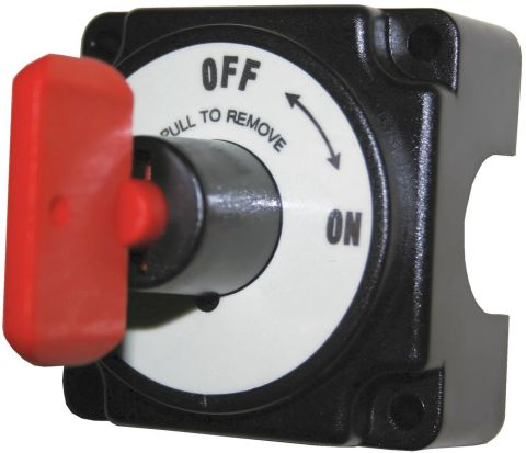 Mini Battery Isolator Switches - Spare
