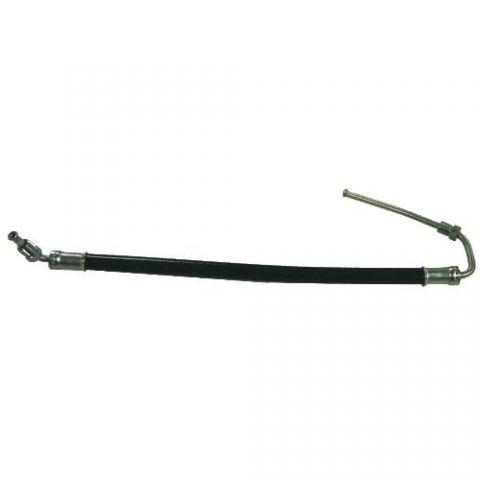 Sierra parts Mercruiser Trim hose 18-2106