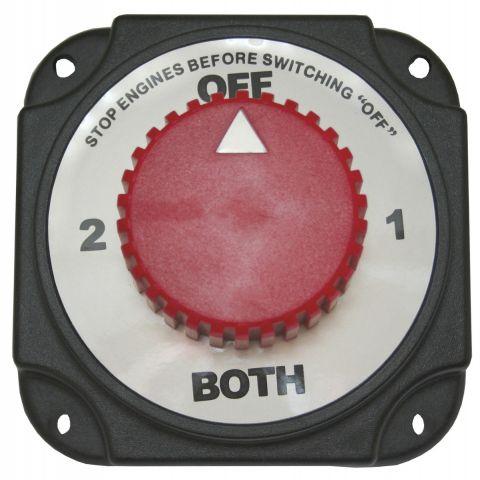 Battery Selector Switch - Extra Heavy Duty