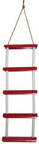 Folding Ladder ROPE rwb2140