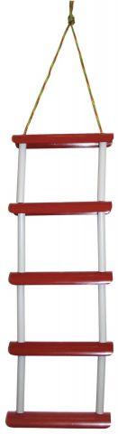 Folding Rope Ladder