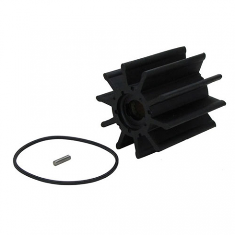 Sherwood 22000K impeller quality generic neoprene