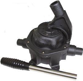 Removable Handle Bilge Pump-RWB2201
