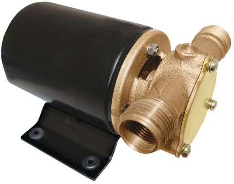 Electric  Impeller  Pump